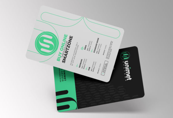 Gallant Marketing Group - Unimet Systems - Corporate Identity - Example 4