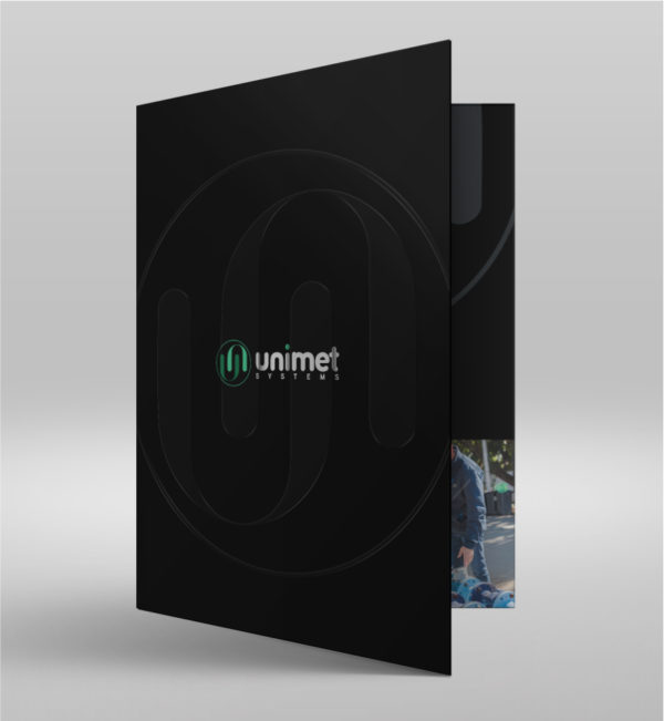 Gallant Marketing Group - Unimet Systems - Market Brochure - Example 2
