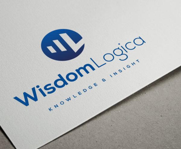 Gallant Marketing Group - Wisdom Logica - Corporate Identity - Example 1