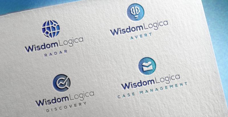 Gallant Marketing Group - Wisdom Logica - Division Logos - Example 5
